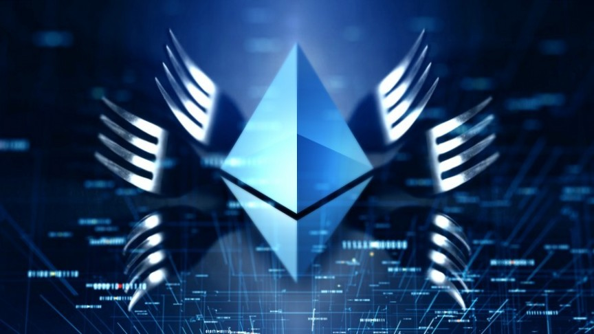 Ethereum hard fork constantinople