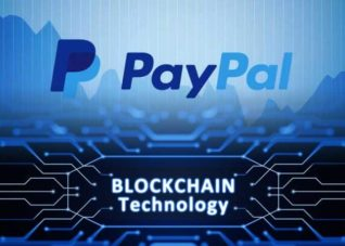 PayPal Launches New Blockchain-Based Token System for It's Employees